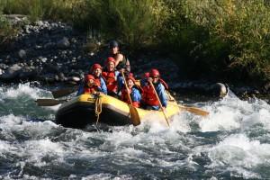 Class III River