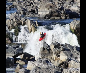 Class VI River